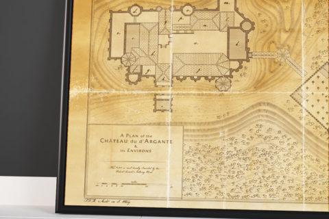 Château du d'Argante