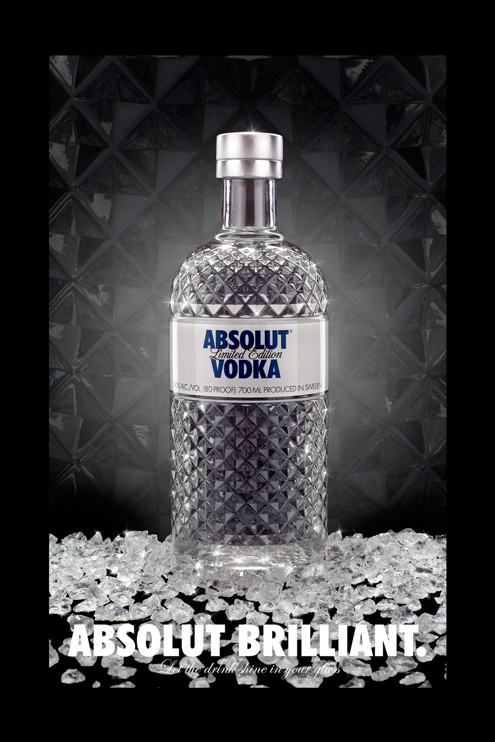 absolut brilliant