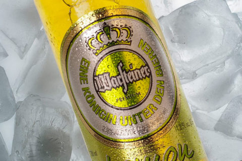 Warsteiner on Ice